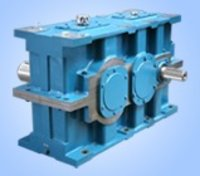 Series E Helical Gear Units