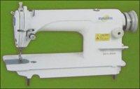 Single Needle Lock Stitch Flat Bed Machine (Sg72-8900)