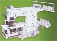 Elastic Inserting Machine (Sgy2-1404f)
