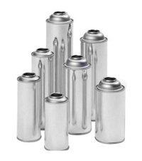 Sw Aerosol Cans