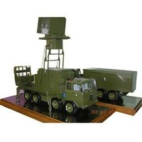 Radar System Model