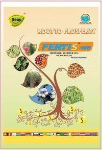 Fertilizer Sulphur 90% Microgranules