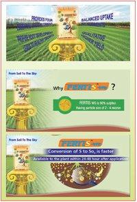 Fertilizer -WG