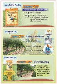 Fertilizer Fertis-WG (SL-01)