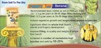 Fertis-WG For Banana