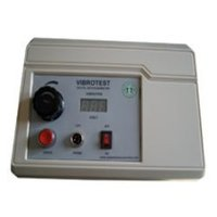 Digital Biothesiometer Vibrotest