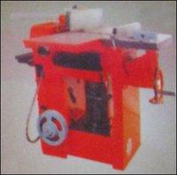 Thickness Surface Circular Machine