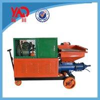 Mortar Plastering Equipments