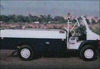 Motorized Water Cart