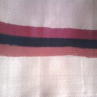Block Printed Suit Fabric