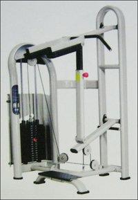 Standing Calf Machine