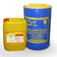 Tank Cleaning Chemicals HD