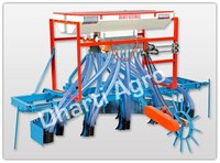 Tractor Operated Automatic Seed Cum Fertilizer Drill (9 Teeth – 18 Pipe 48 Inch)