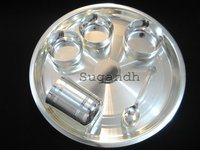Silver Plated Dinner Sets