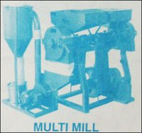 Best Quality Multi Mill