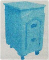 Box Type Pulverisers