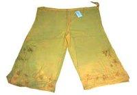 Georgette Wrap Pants
