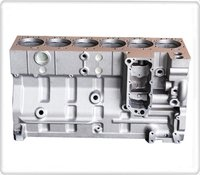 Commins Engine Cylinder Blocks