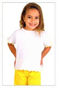 Kids Girls T-Shirts