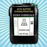Acid Buffer (Dyeing/ Printing)