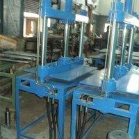 2 Pillar Hydraulic Press