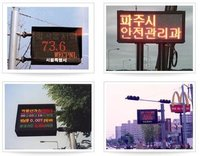 Applied Signboard (Air Pollution)