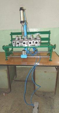 Valve Spring Pneumatic Compressor- Retainer Remover And Refitter