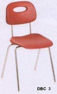 Armless Banquet Chair