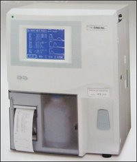 Full Automatic Blood Cell Counter
