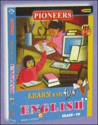 Learn With Fun English Class - Iv Cd Rom