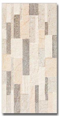 Wall Tiles (Brick Stone Verde)