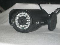 Ccd Day And Night Camera