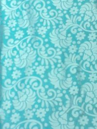 Dyed Brasso Fabric