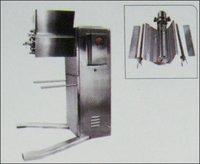 Oscillating Granulators