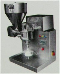 Powder Filling Machine For Dry Syrup