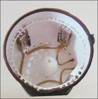 Mbtl Light Fastness Tester (Inside View)