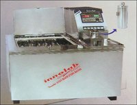 Hthp Beaker Dyeing Machine - Table Top Model