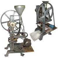 Camphor Machines