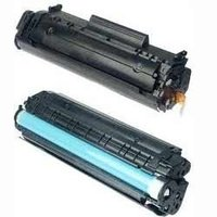 Photocopier And Laser Toner