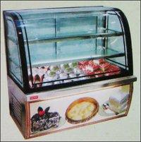 Bengali Sweet Counter