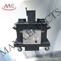 Dry Ice Machine MYO-A