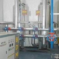 Argon Recovery Plant
