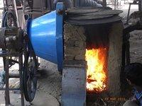 Rice Puff Machine
