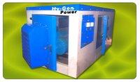 4 Cylinder Sound Proof Generator Canopy