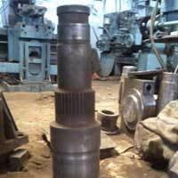 Swing Motor Shaft