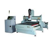 Linear ATC Wood Working Machine