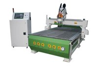 Inline Type Change The Tools Woodworking Machine
