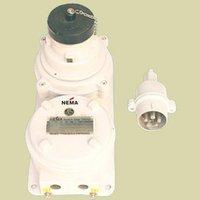 FLP/WP Switch Socket 32 A 415 V - 5pin