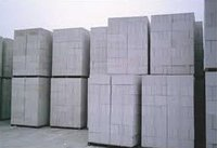 Fly Ash Concrete Blocks