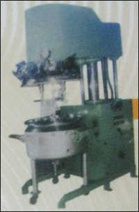 Planetory Mixer